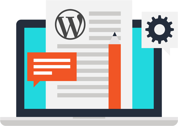 Diseñador web experto en wordpress