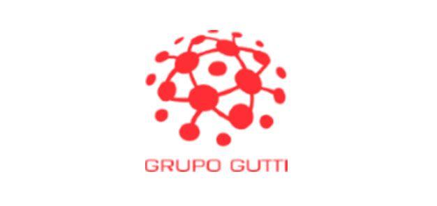 logo grupo gutti peru